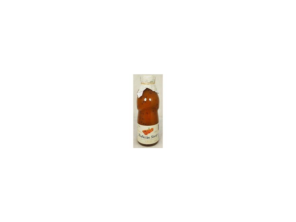 Běl - Sirup babiččin  rakytník s fruktózou 0,5l