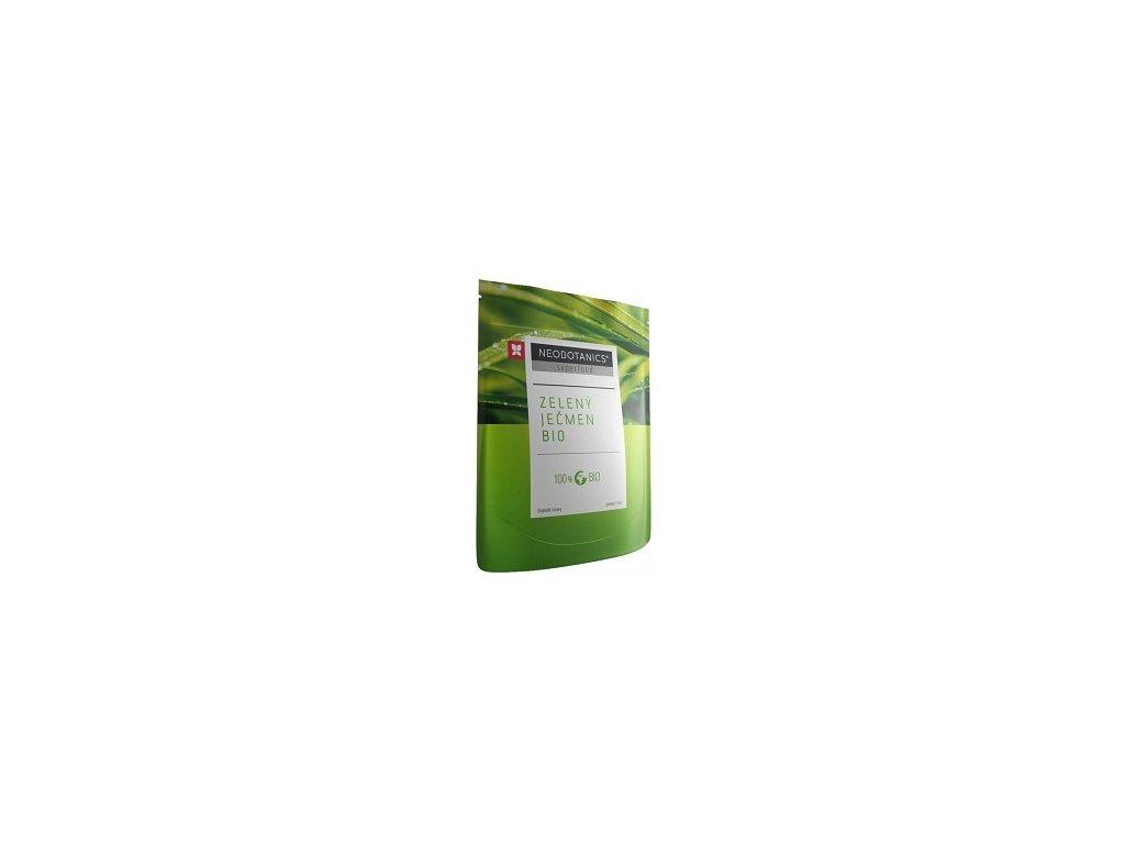 Ječmen zelený BIO 150g PB