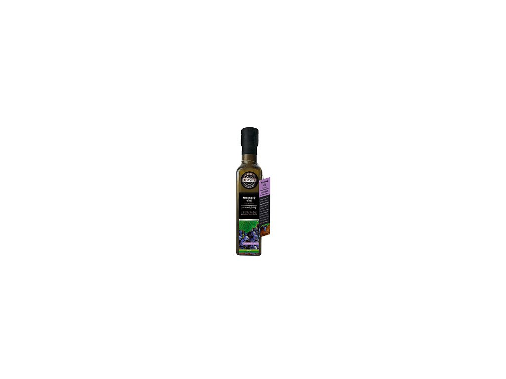 Top - Olej hroznový panenský 250ml