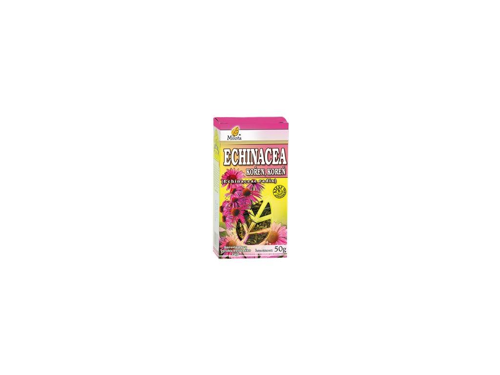Mil - Echinacea kořen 50g