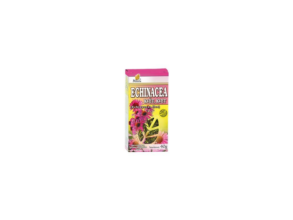 Mil - Echinacea květ 40g