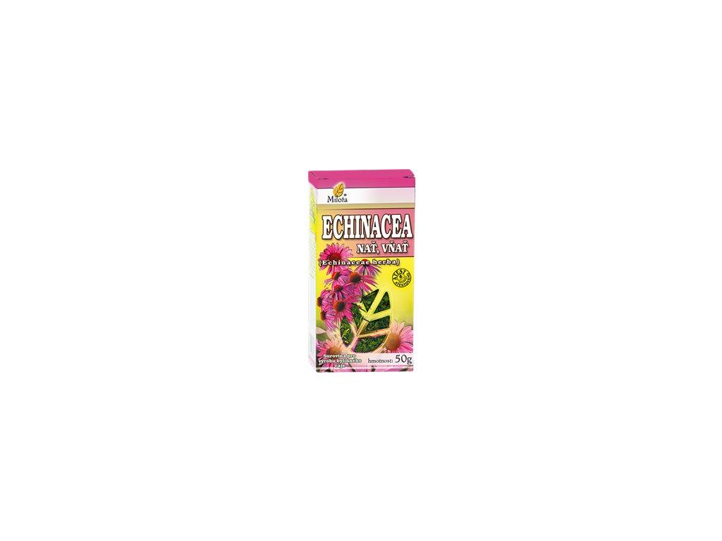 Mil - Echinacea nať 50g