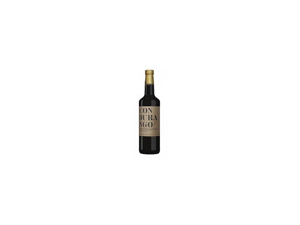 Víno Condurango 750ml