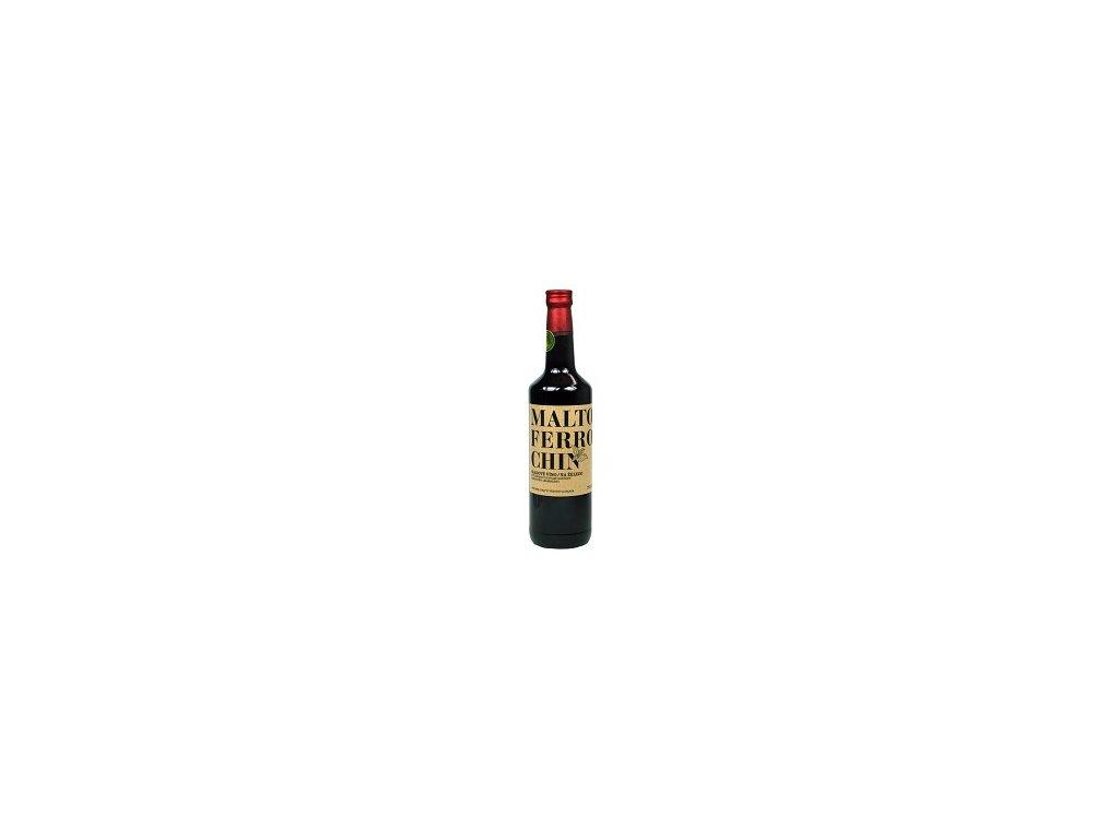 Víno Maltoferrochin 750ml