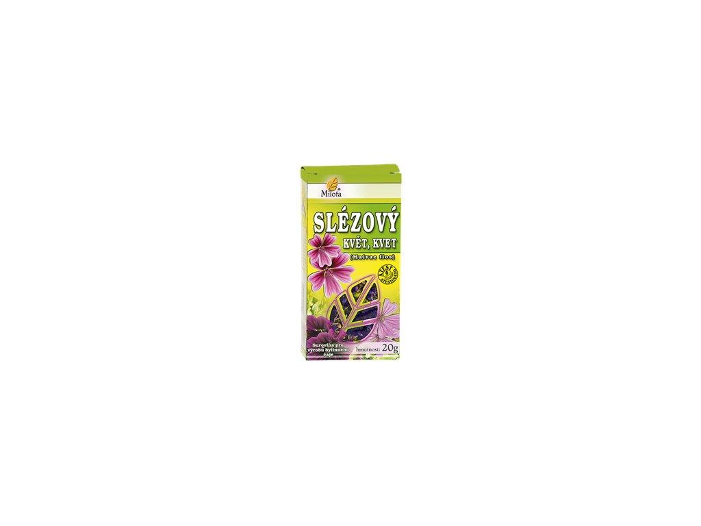 Mil - Sléz květ 20g