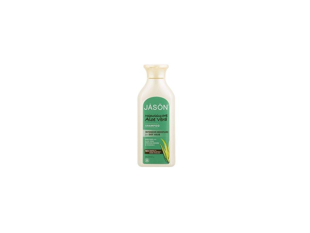 Šampon Aloe Vera 473ml Jason