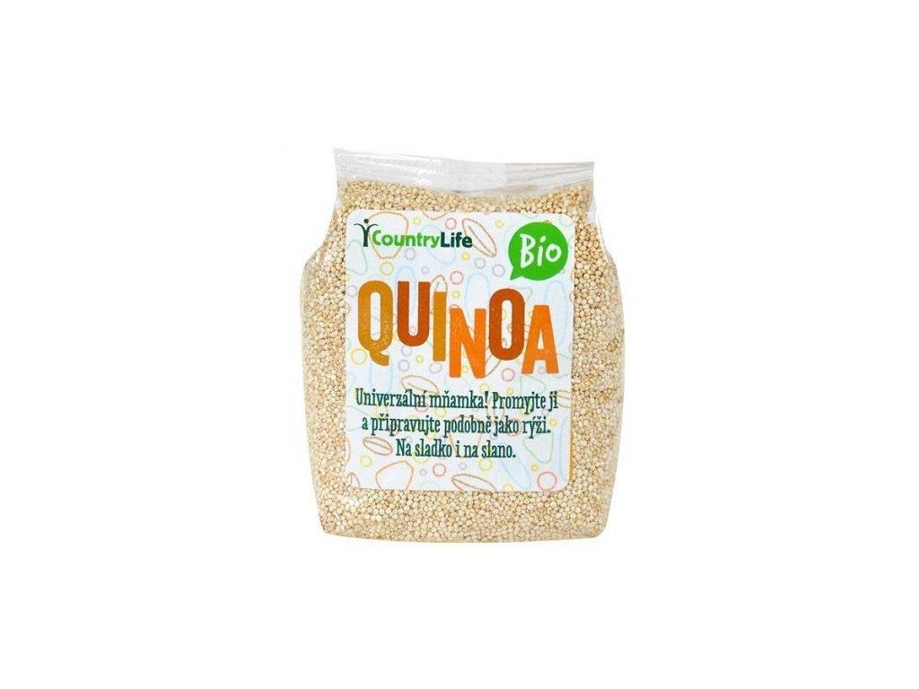 Quinoa bílá 250g CL BIO