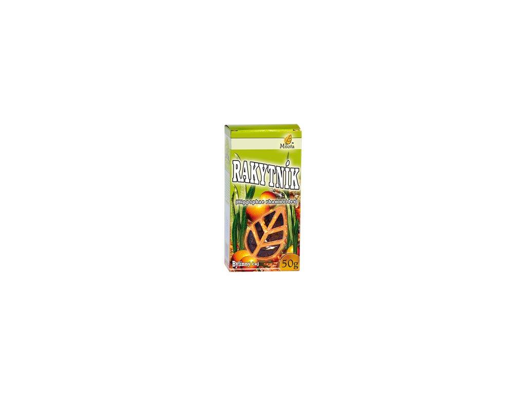 Mil - Rakytník řešetlákový plod sypaný 50g