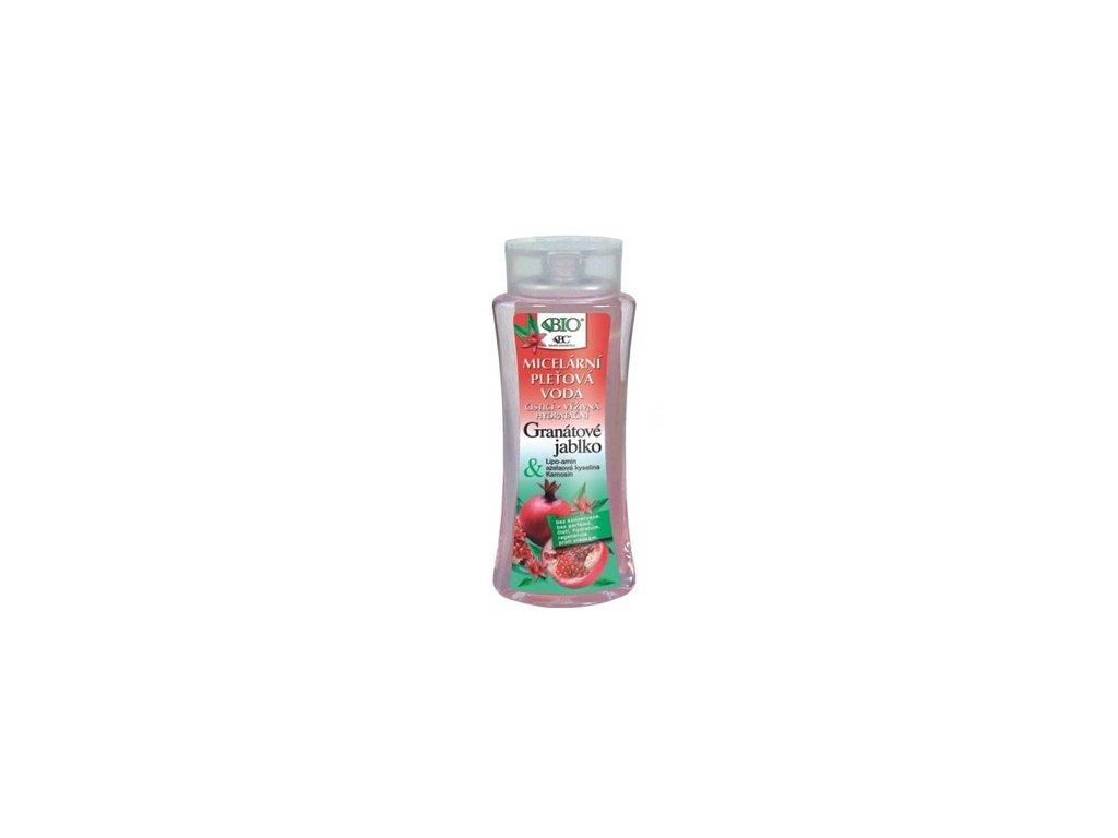 Běl - Granátové jablko micerální voda 255ml