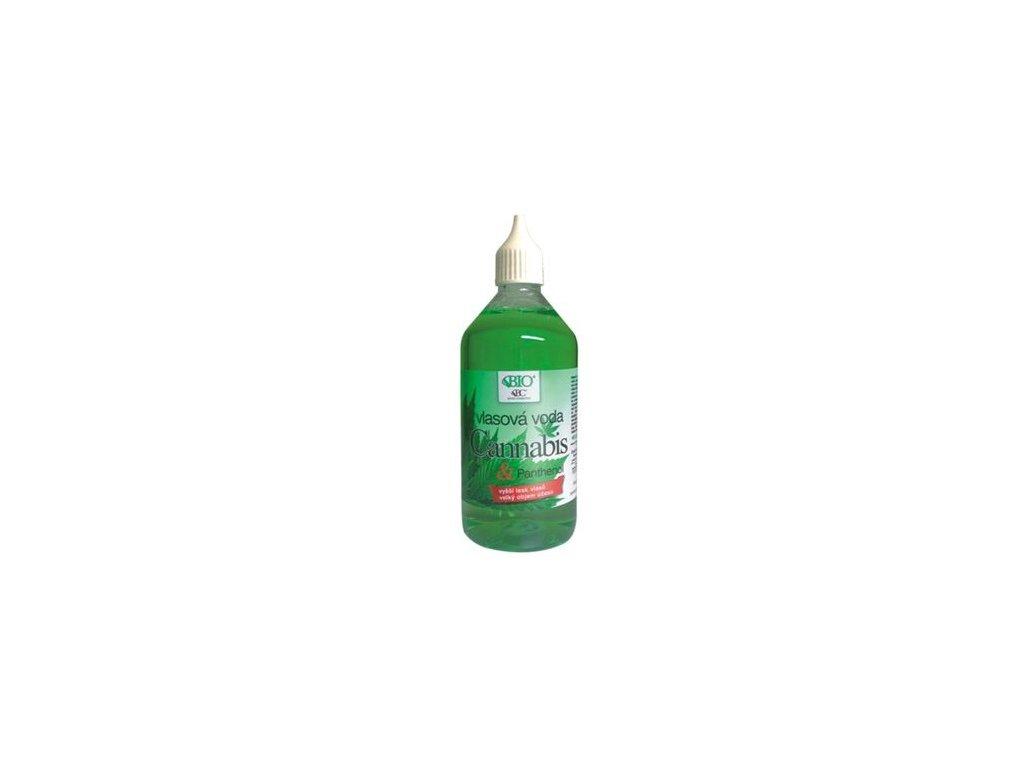 Běl - Vlasová voda Cannabis 215ml