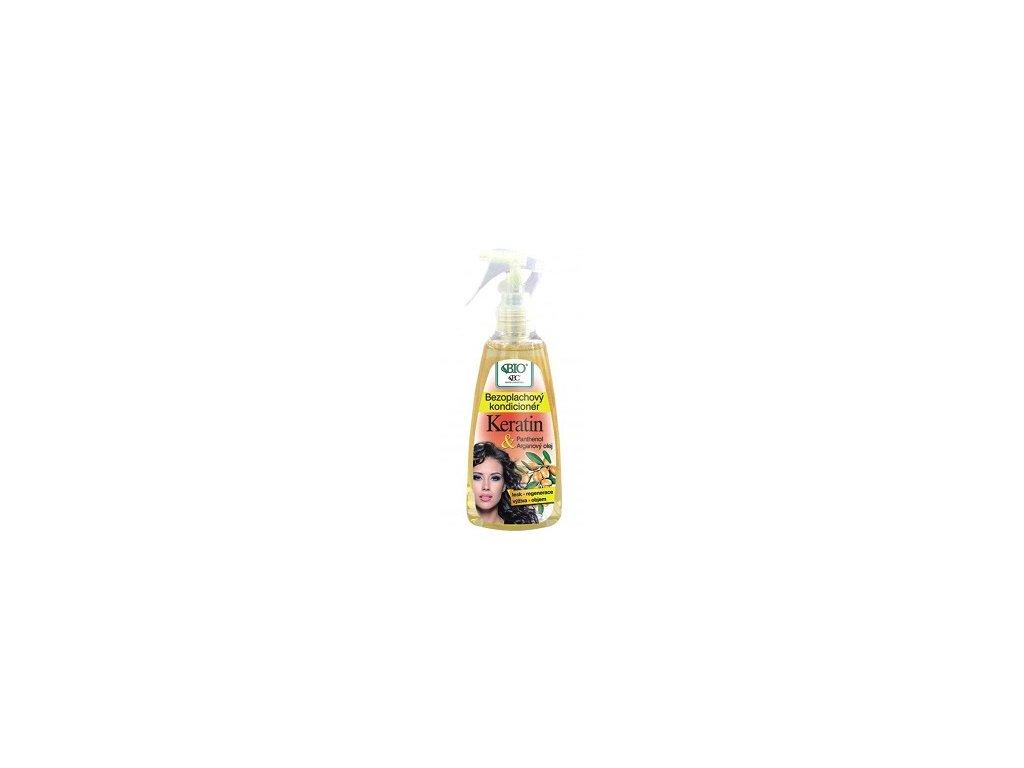 Běl - Keratin argan olej kondicioner bezoplach 260