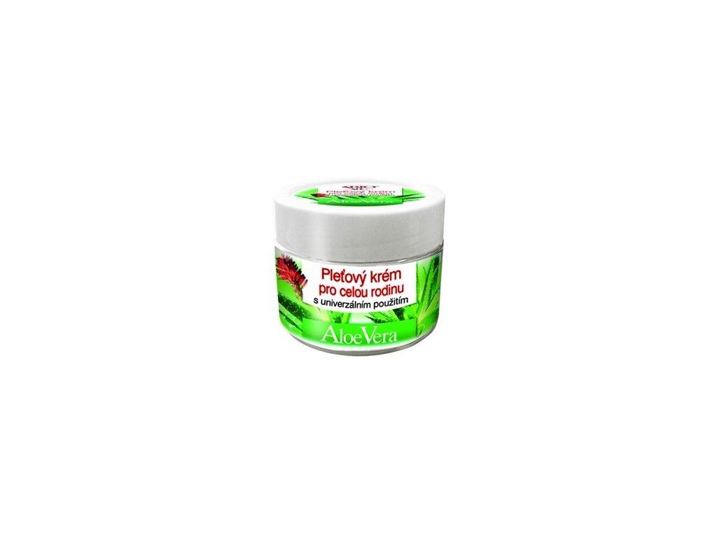 Běl - Aloe vera krém univerzální 260ml
