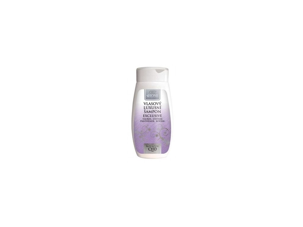 Běl - Exclusiv šampon vlasový s taurinem 260ml