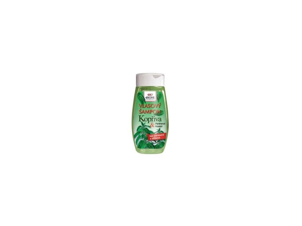 Běl - Šampon vlasový Kopřiva 255ml