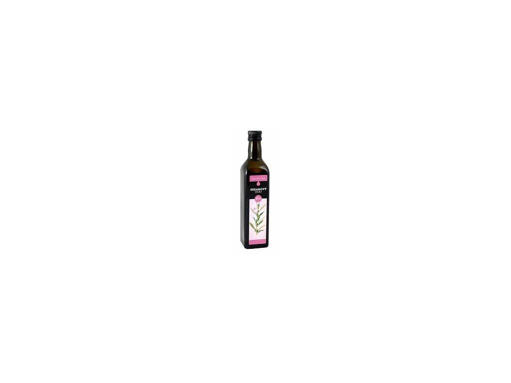 Olej sezamový 500ml