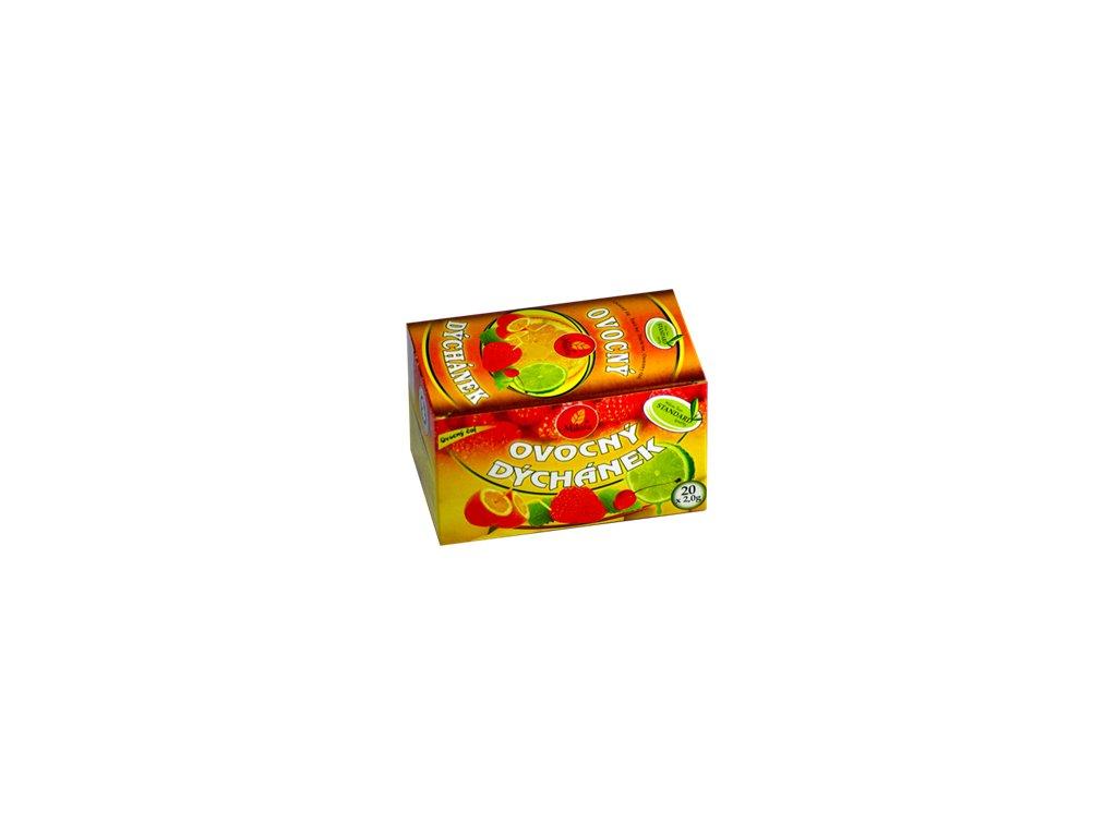 Mil - Ovocný dýchánek porc. 40g