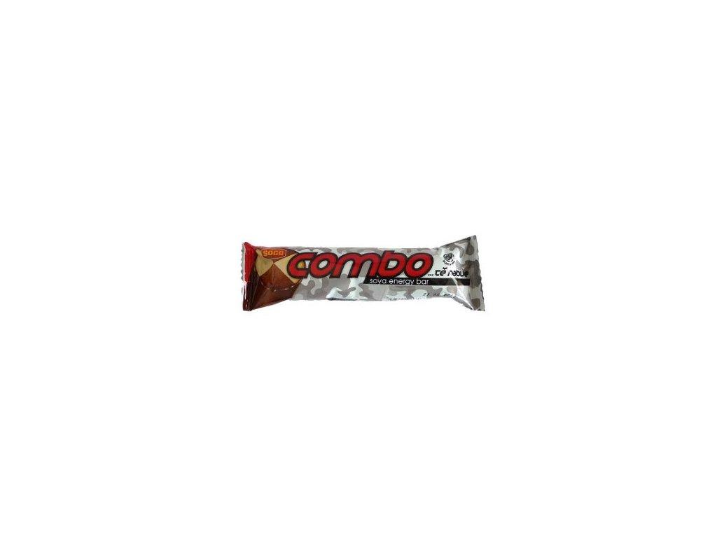 Sojový suk Combo 65g