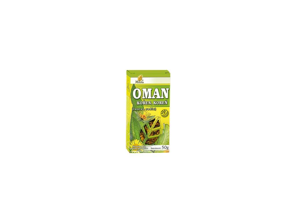 Mil - Oman kořen 50g