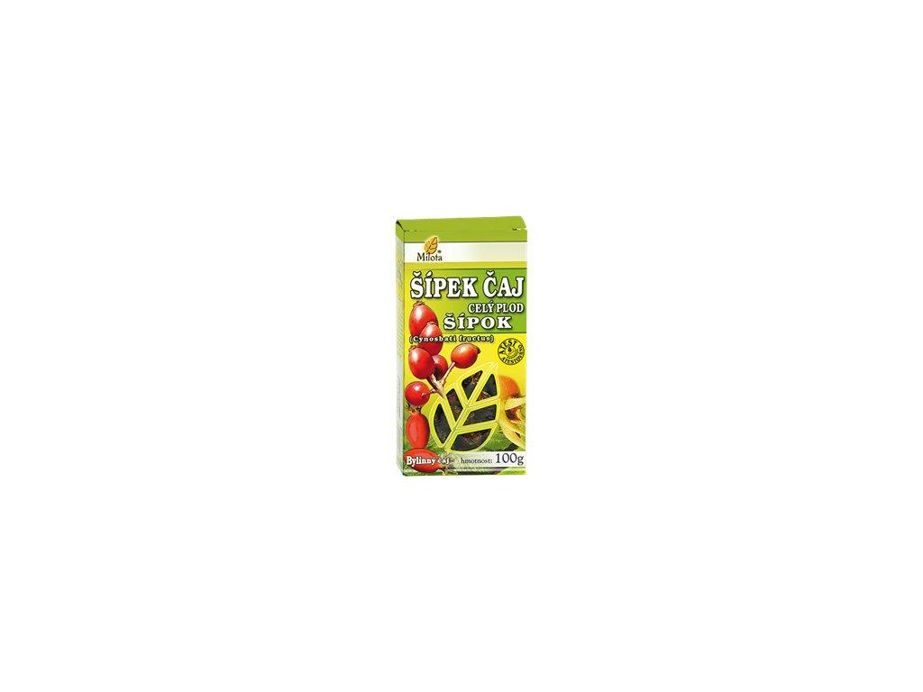 Mil - Šípek plod celý 100g