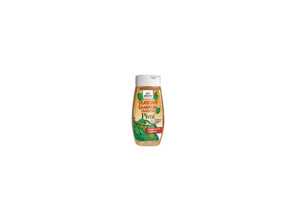 Běl - Pivní vlasový šamponí  260ml