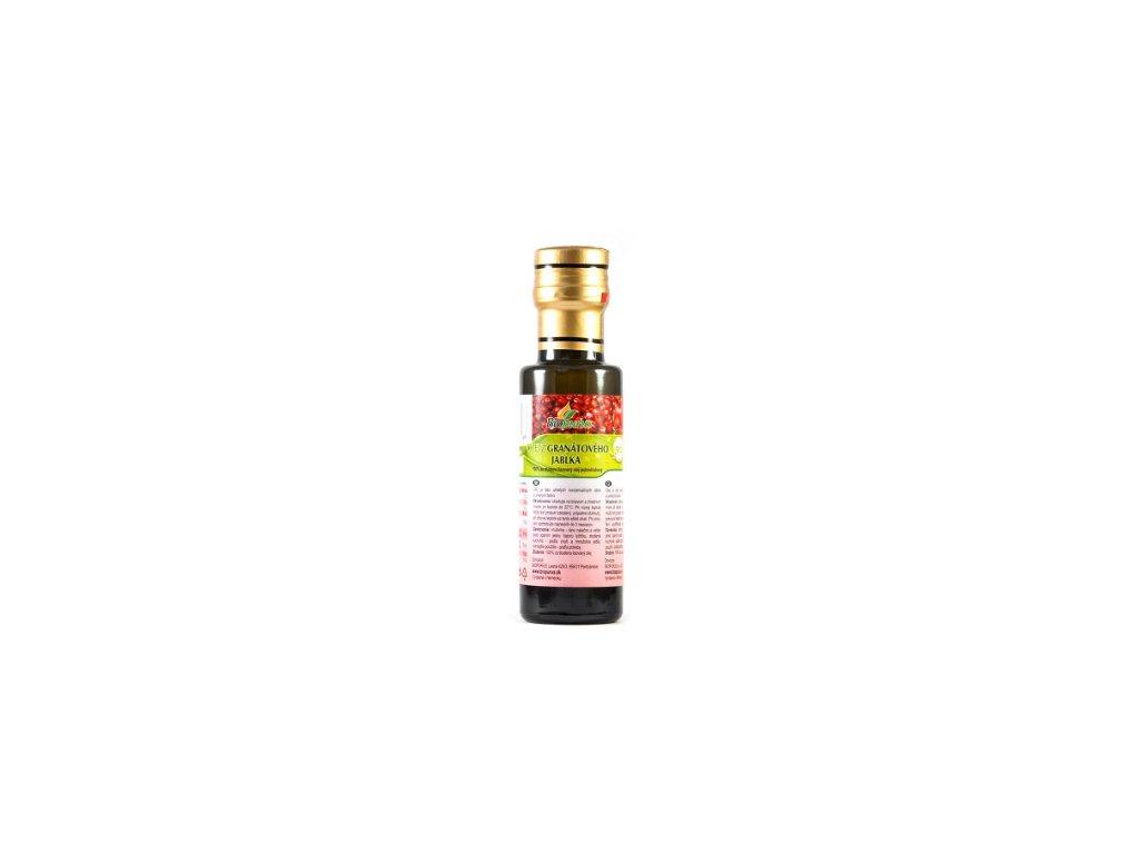 Olej Granátové jablk BIO 100ml