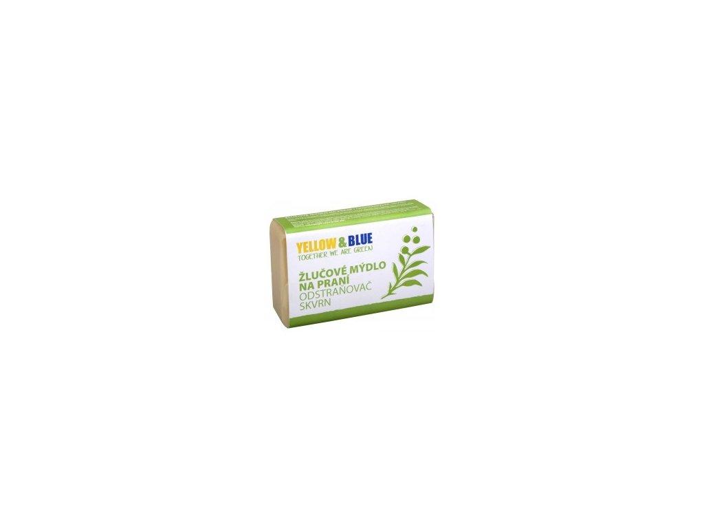 Žlučové mýdlo na praní 140g Bionebio