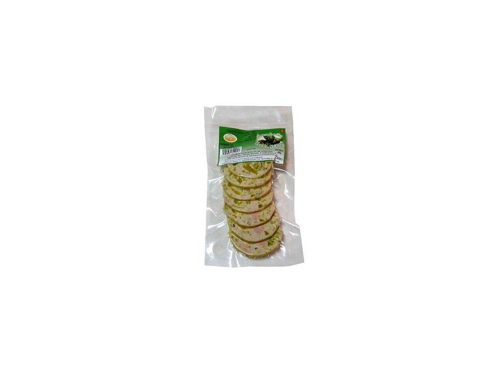Nářez brokolicový 100g Fy amunak
