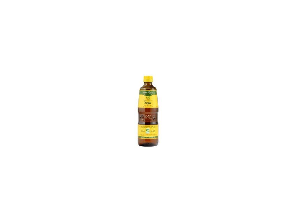 Olej sojový 500ml BIO CL