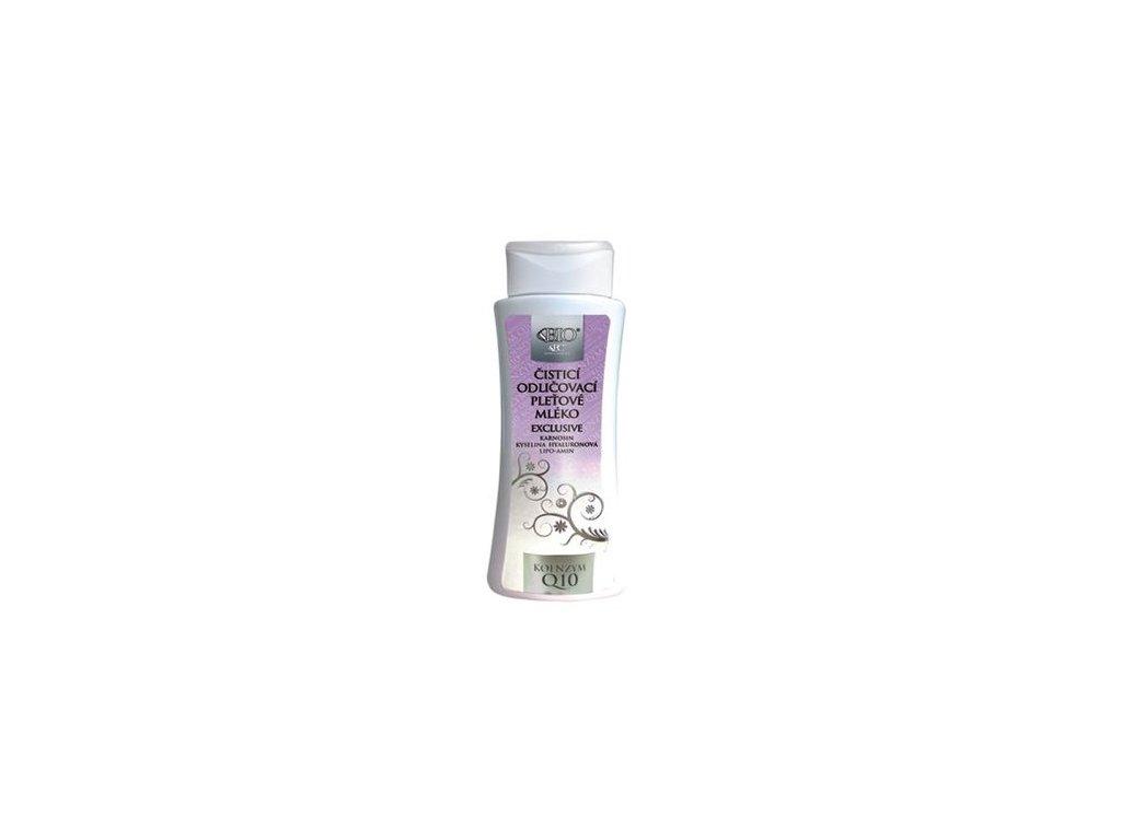 Běl - Exclusive čistící a odličovací pl. mléko 255