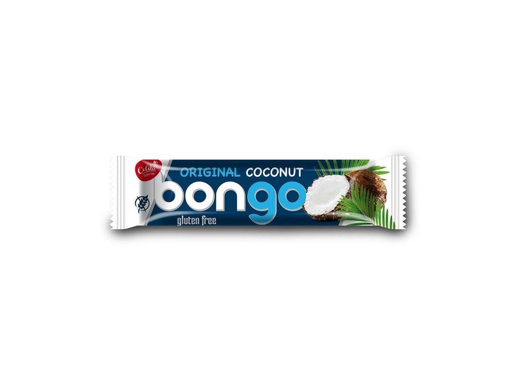 Bongo kokosové 40g