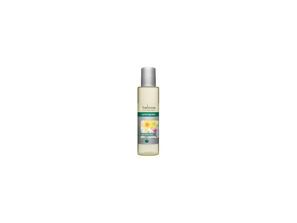 Sal - Sprchový olej Lemongras 125ml