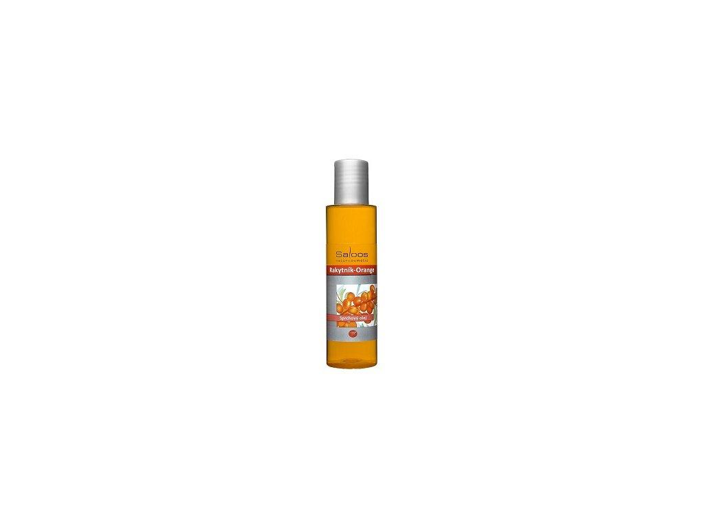Sal - Sprchový olej Rakyník-Orange 125ml