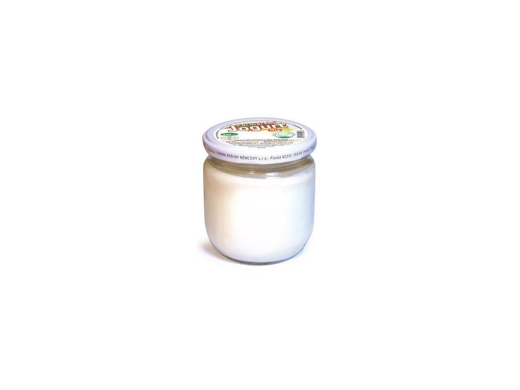 N - Jogurt bílý 320g