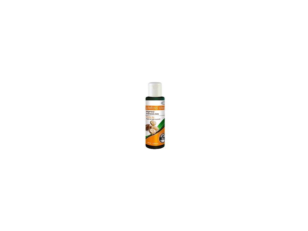 Top - Pleťový olej arganový BIO 100ml