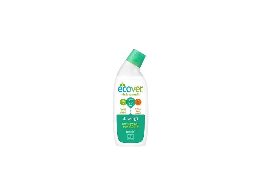 Ecover WC čistič 750ml