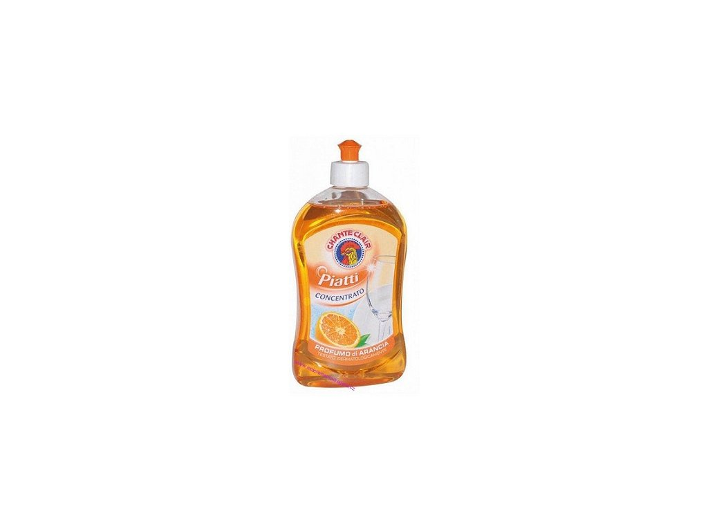 Běl - Mycí prostředek na nádobí Pomeranč