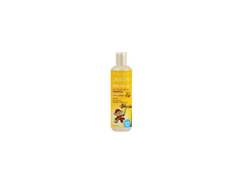 Šampon pro děti Kids Only 517ml