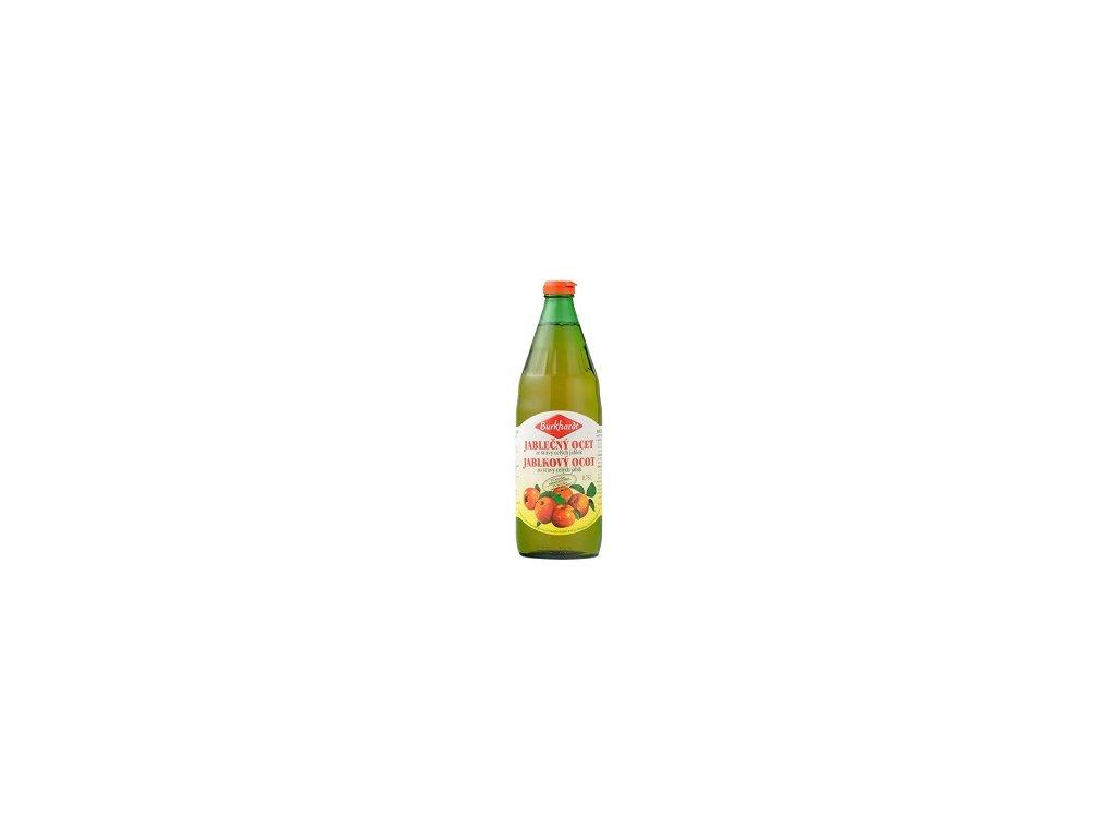 Ocet jablečný Burkhardtt 750ml
