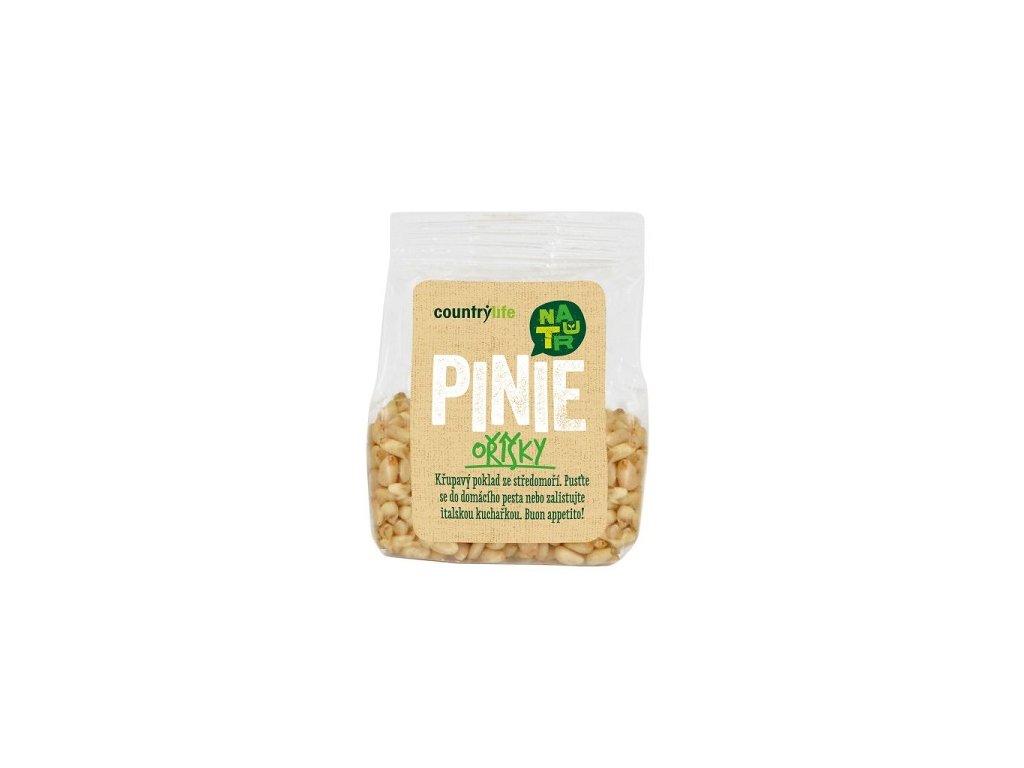 Ořechy piniové 50g CL
