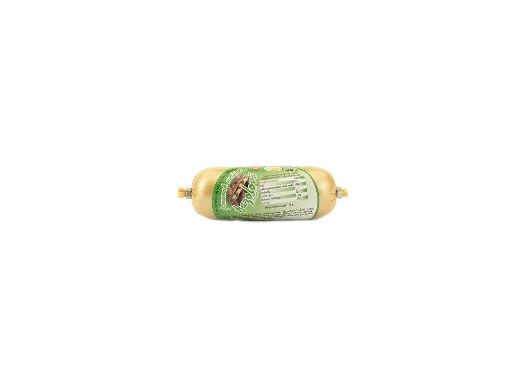 Svačinka fazolová 100g Amunak