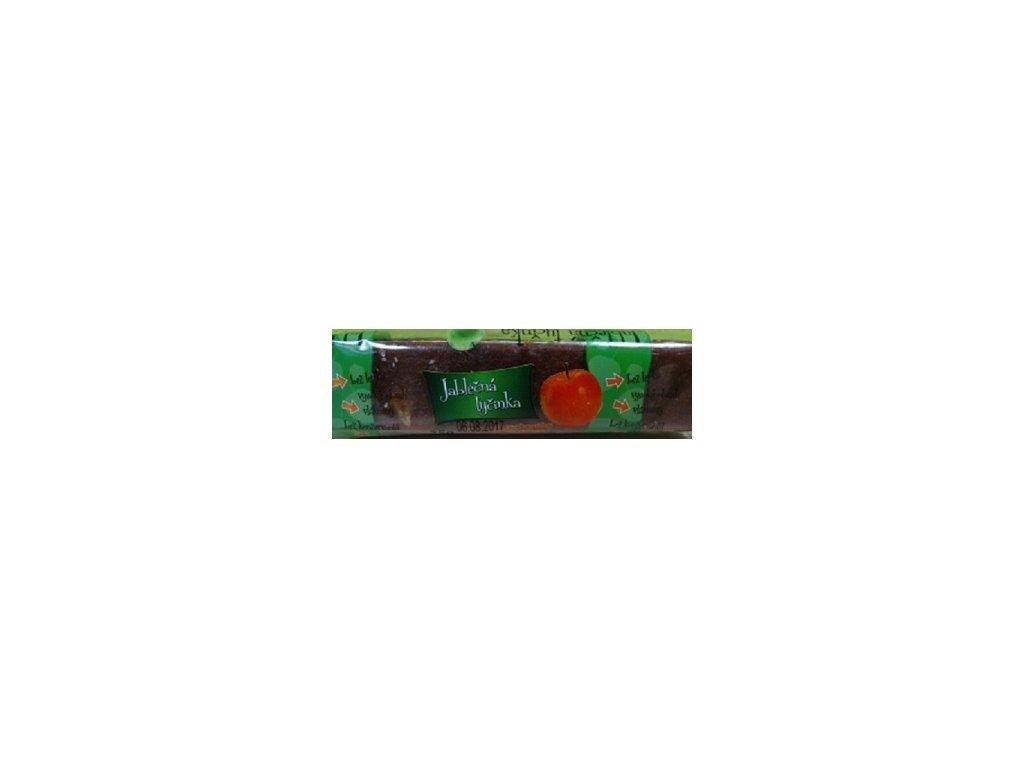 Jablečná tyčinka bezlepková 25g