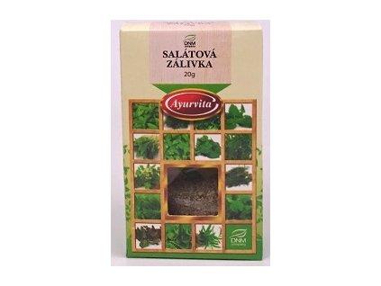Zálivka salátová 20g