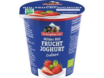 Jogurt jahoda 150g