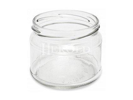 Gur - Záloha sklo od jogurtů