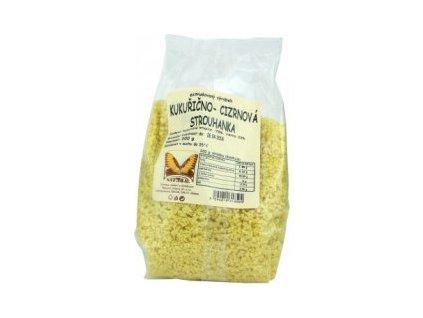 Strouhanka kukuřičná cizrnová 200g Natural