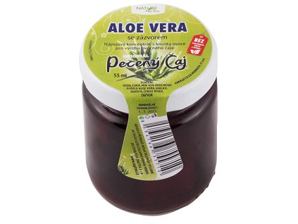 Běl - Aloe vera 55ml