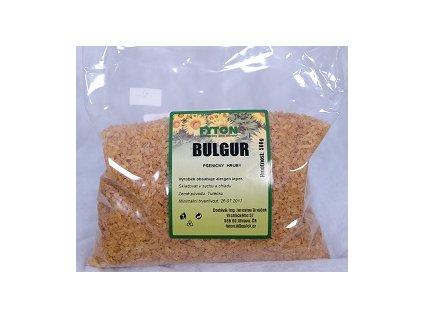Bulgur pšeničný hrubý Fyton 500g
