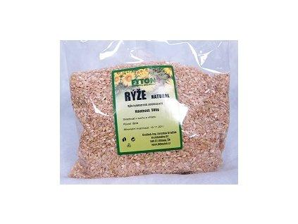 Rýže natural 500g