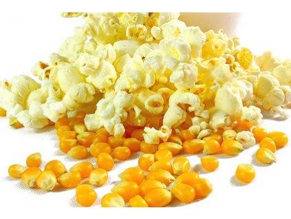 Kukuřičná zrna popcorn 100g