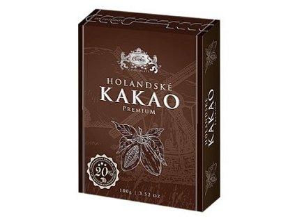 Kakao holandské premium 100g